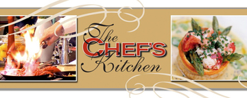 The Chef's Kitchen