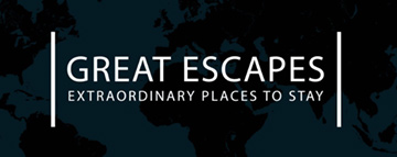 Great Escapes all shows