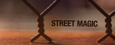 Street Magic_Shows